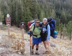 Netto Montoya and Kathy Baldock